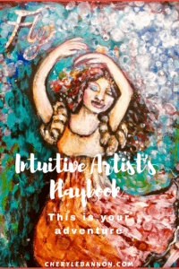 Intuitive Artist's Playbook