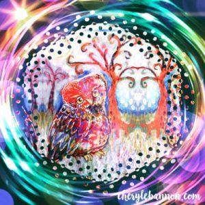 Owl Guidance Card: Really...