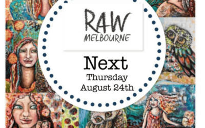 RAW Next: Exhibition showcase