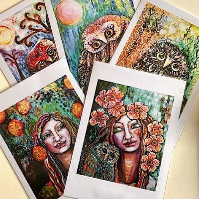 Fine Art Giclee Prints