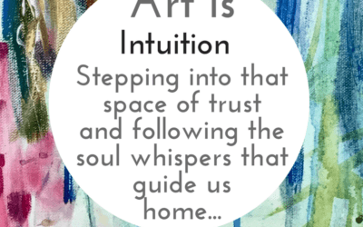 What is Intuitive art?