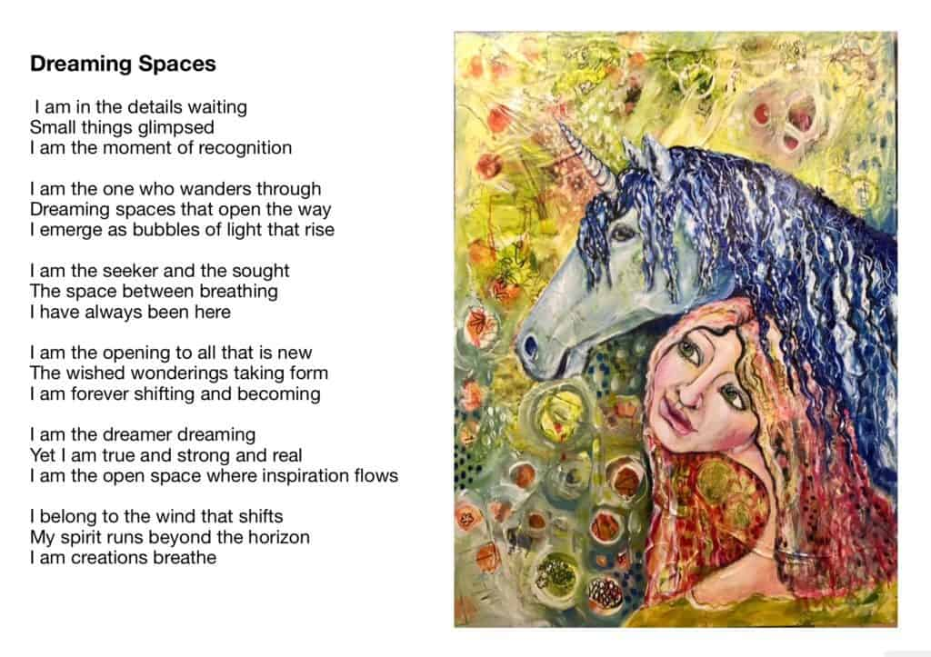 Dreaming Spaces