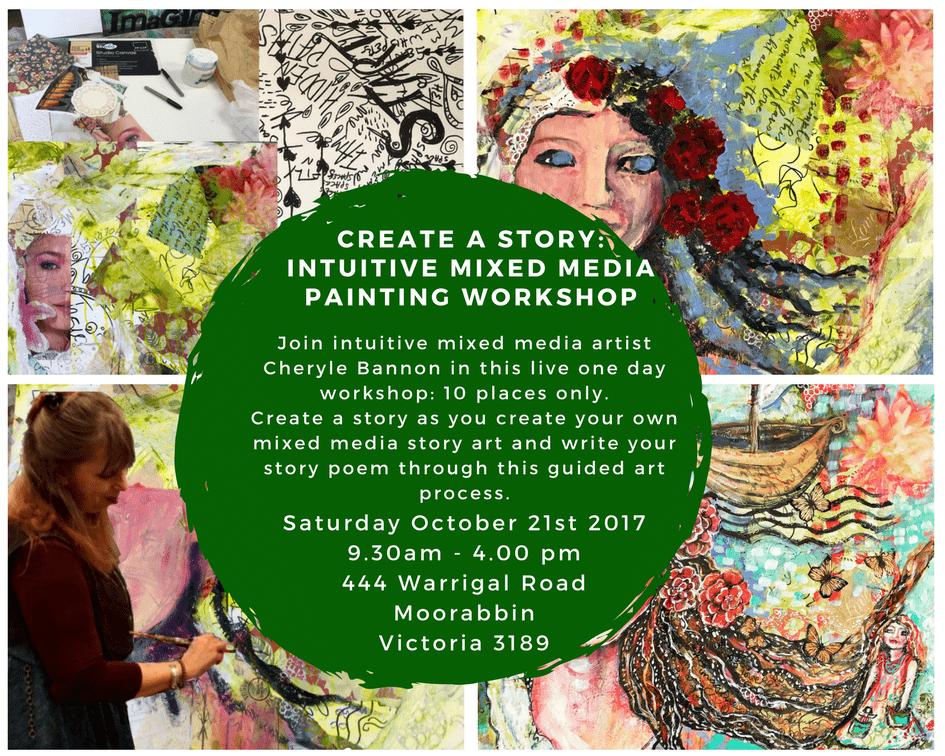 Create a story