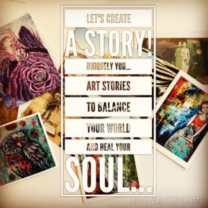 Let's Create a story