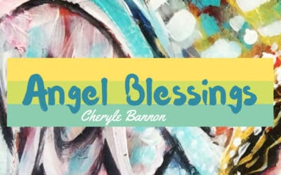 PAINTINGS ANGEL BLESSINGS