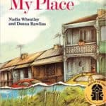 My Place front cover