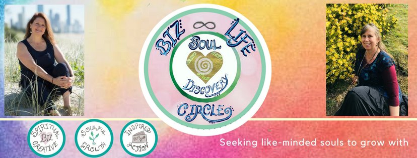 Life and Biz Soul discovery circle