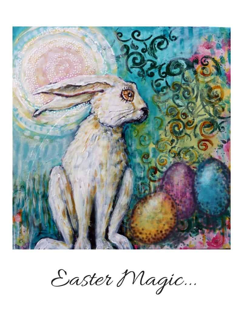 Easter Magic