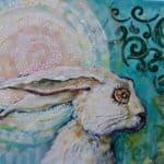 Easter Magic Close up
