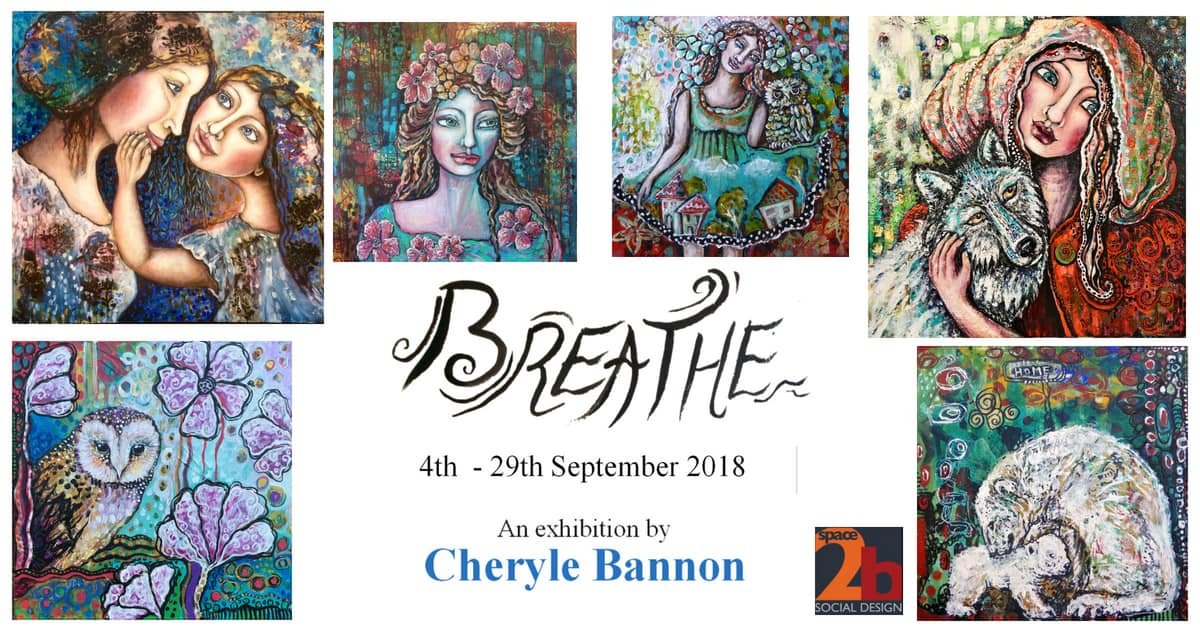 Breathe Space 2b