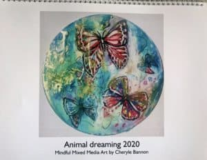Animal Dreaming Calendar 20202020