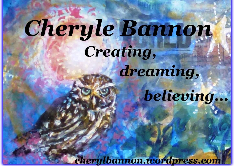 Cheryle Bannon logo image
