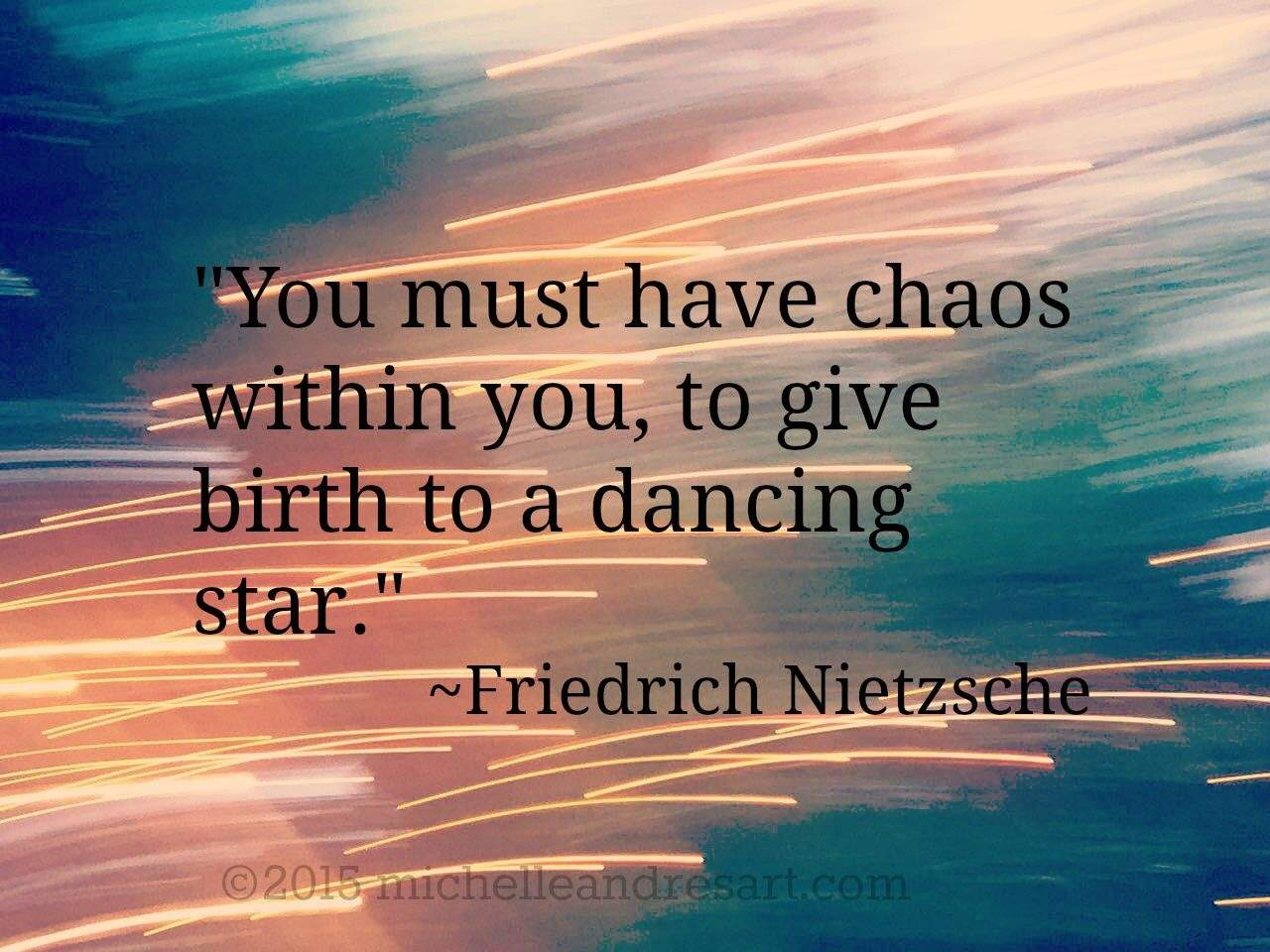 This quote so fired my mood today...just keep dancing...