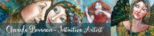 Cheryle Bannon | Intuitive Artist