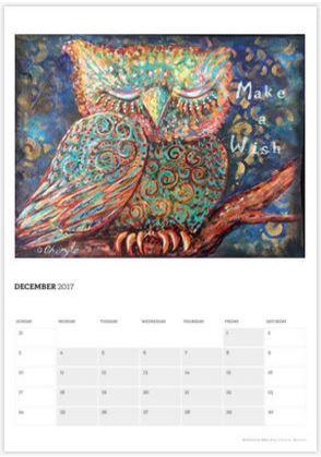make-a-wish-calendar