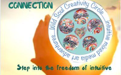 Wild Soul Creativity Circle
