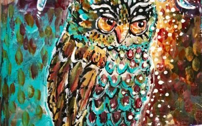 10 reasons why: Intuitive art