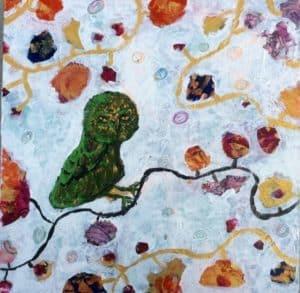 Miriam's art