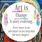 Art I see change