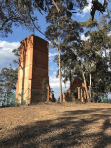 Body's Tower