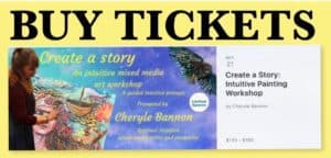 Create a Story Buy Tickets