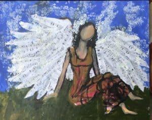 Angel musi