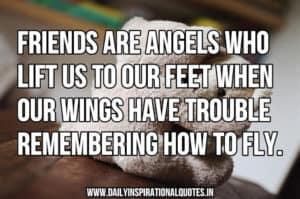 Angel quote