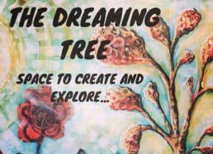 The Dreaming Tree feature
