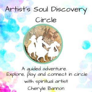 Artist's Soul Discovery Circle