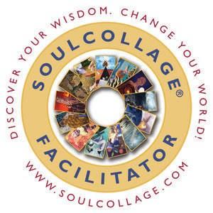 SoulCollage® Facilitator logo