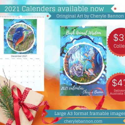 calendar info