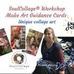 SoulCollage® Art guidance cards