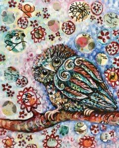 Owl Magic