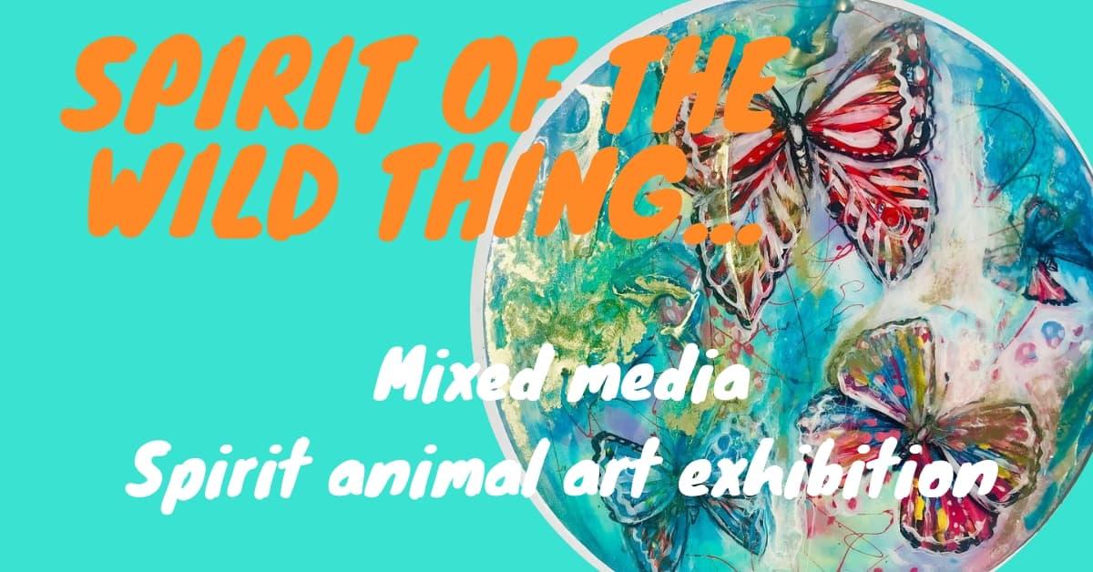 Spirit of the Wild Thing
