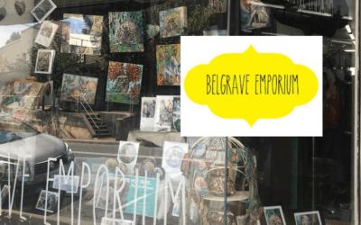 Belgrave Emporium Joy