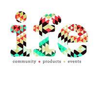ife community logo