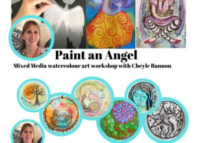 art workshops 2019