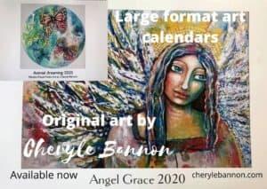 Calendars 2020 promo