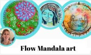 Flow Mandala