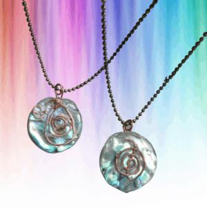 1 Cho Ku Rei necklace