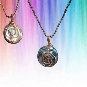 6 Cho Ku Rei necklace