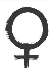 Women Copper Venus