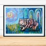 Wombat - Heart Grounding