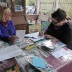 SoulCollage® workshop photos