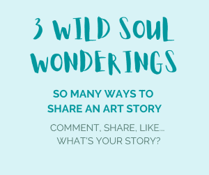 Wild Soul Wonderings