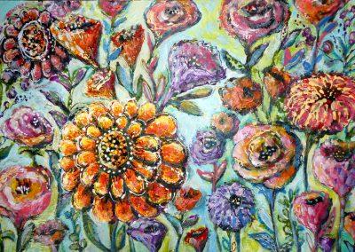 Imagine Flowers+